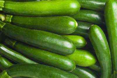 Größte Zucchini Der Welt