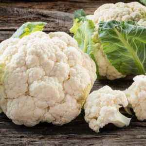Cauliflower Alpha