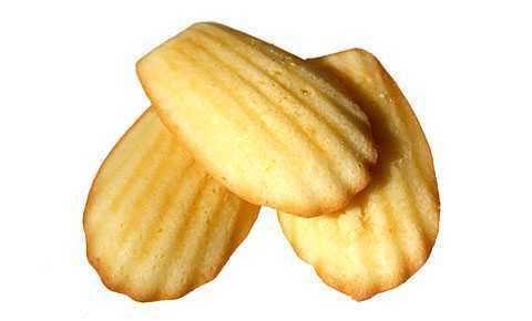 Characteristics of Madeleine Potatoes