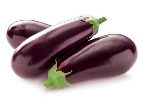 Characteristics of Marzipan Eggplant