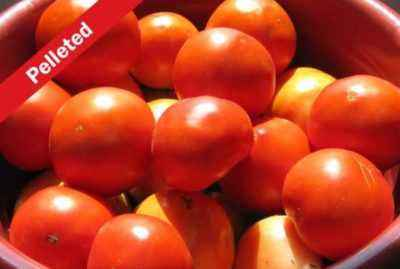Characteristics of Tomato Bell Rosa