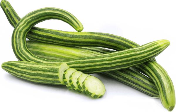 Description of Armenian Cucumber