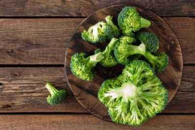 Description of Broccoli Fortune