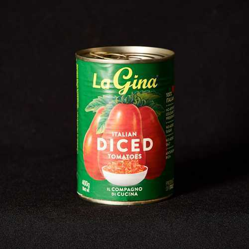 Description of Gina Tomatoes