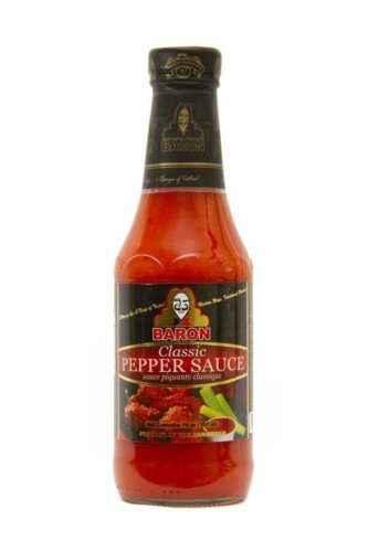Description of pepper Fat Baron