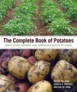 Description of Rosalind potatoes