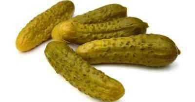 Description of varieties of cucumbers in the letter Ts