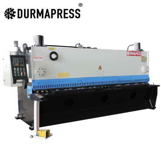 Overview of Shearing Machines