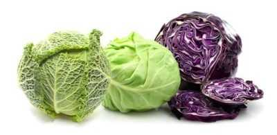The benefits and harms of cabbage