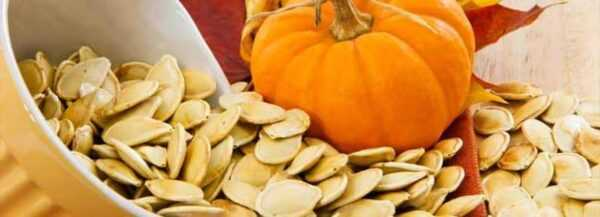 The benefits of pumpkin for the liver