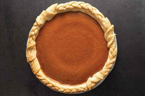 The most popular varieties of nutmeg pumpkin
