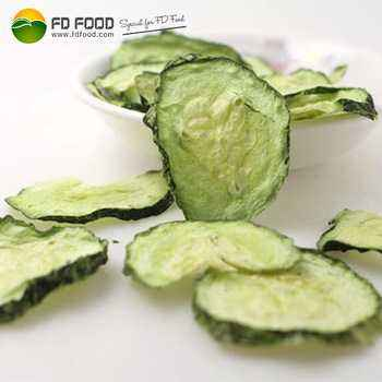 The reasons for the drying of cucumbers