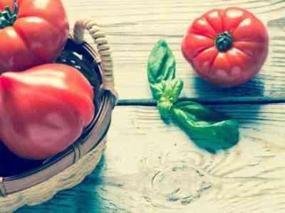 Описание сорта помидоров Хали-Гали