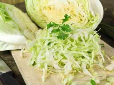 Употреблять капусту при панкреатите нельзя