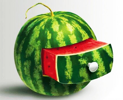 WATERMELON How to choose a watermelon Watermelon delicacies Watermelon carving Watermelon cosmetics How to grow a watermelon in the middle lane
