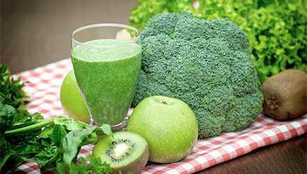 Broccoli, Calories, benefits and harms, Benefits