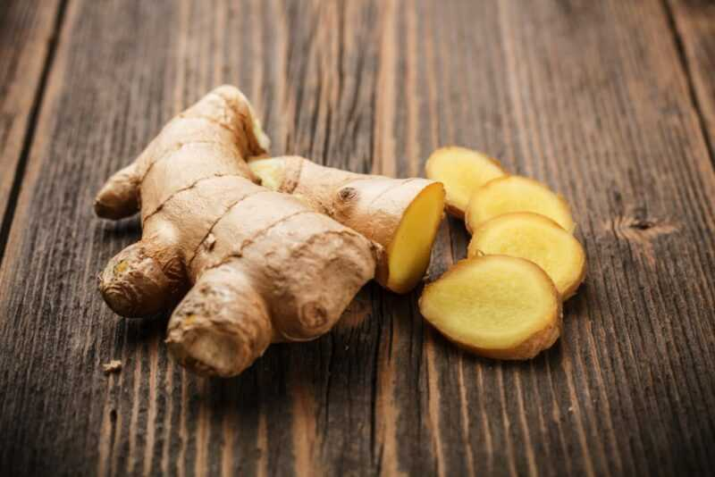 Ginger with honey and lemon: recipes for health