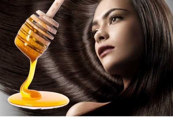 Hair mask with honey: recipes with egg, cinnamon, cognac