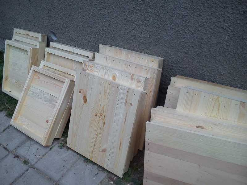 How to make a frame for a beehive: step by step instructions