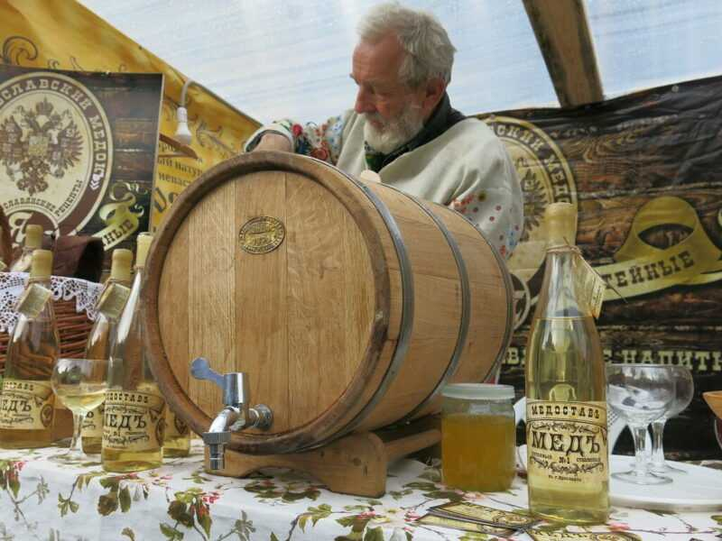 How to make mead: simple recipes