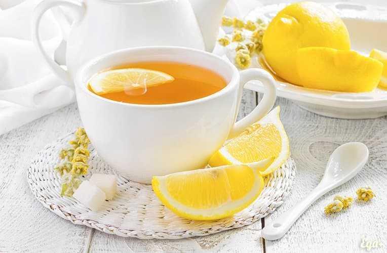 Lemon, Calories, benefits and harms, Benefits