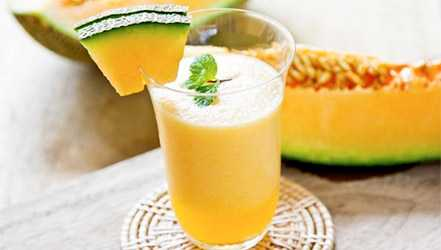 Melon, Calories, benefits and harms, Useful properties
