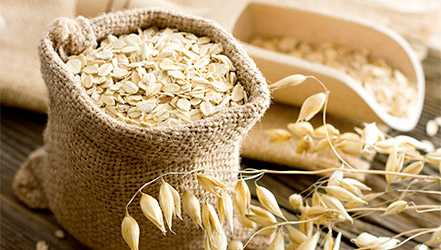 Oatmeal, Calories, benefits and harms, Benefits