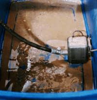 Selection of nutrient solutions – Hydroponics