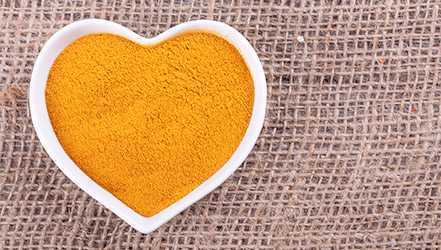 Turmeric, Calories, benefits and harms, Benefits