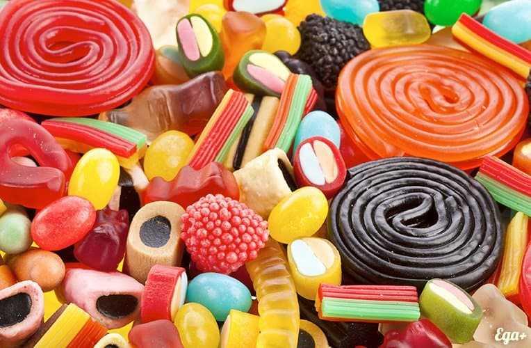 Useful and dangerous properties of gelatin, Calories, benefits and harms, Useful properties