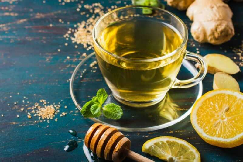 Water with honey: on an empty stomach in the morning, with lemon, ginger for weight loss