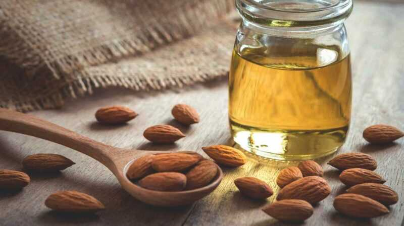 Almond oil, Calories, benefits and harms, Useful properties