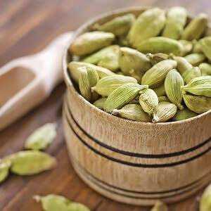 Black cardamom, Calories, benefits and harms, Benefits