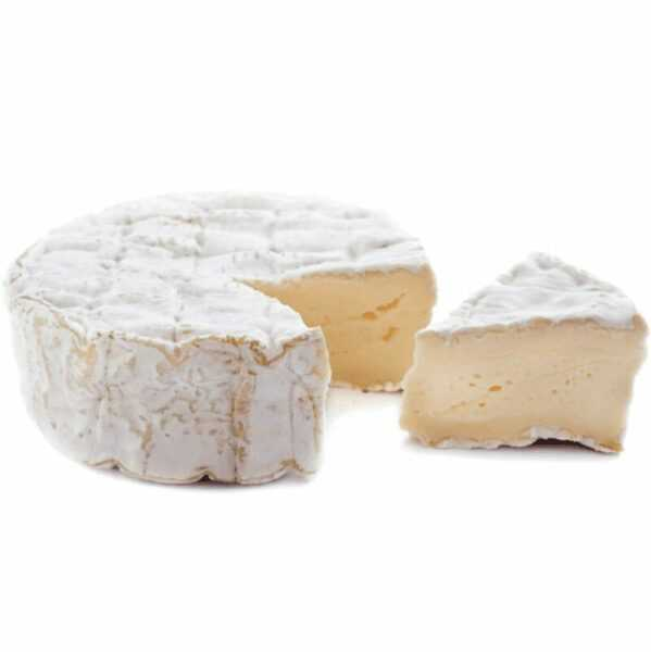 Camembert and brie, Calories, benefits and harms, Useful properties
