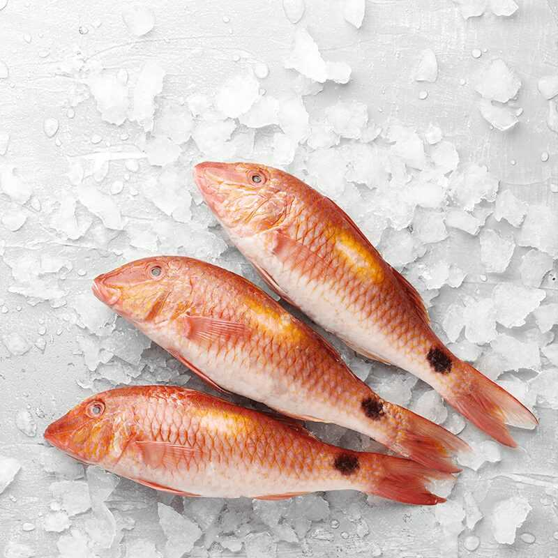 Mullet, Calories, benefits and harms, Useful properties