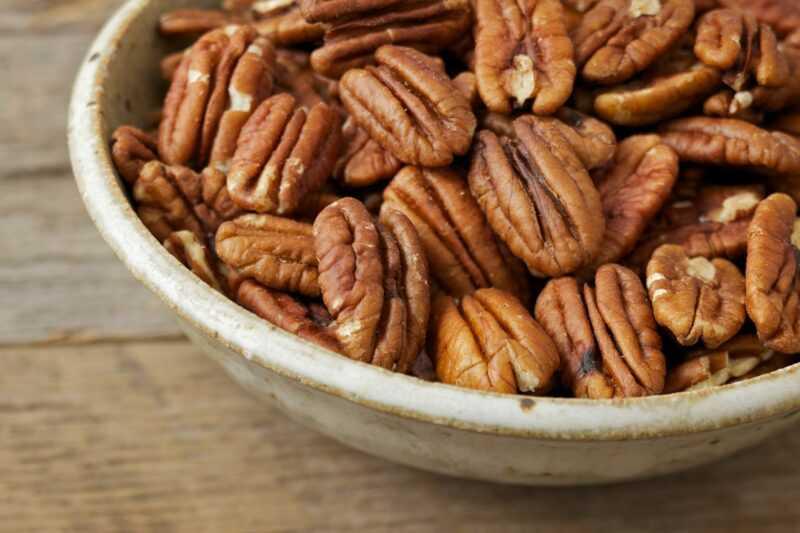 Pecans, Calories, Benefits and Harms, Benefits