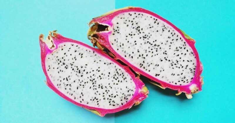 Pitahaya (Dragon Fruit), Calories, Benefits and Harm, Benefits