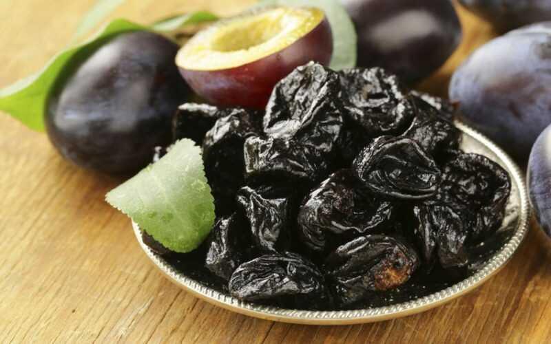 Prunes, Calories, benefits and harms, Useful properties