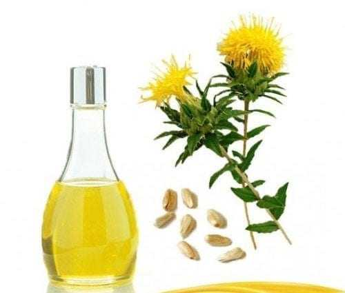 Safflower oil, Calories, benefits and harms, Useful properties