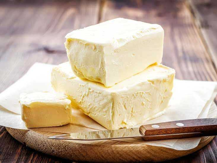 Useful and dangerous properties of margarine, Calories, benefits and harms, Useful properties
