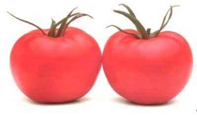 Description des tomates Pink Paradise