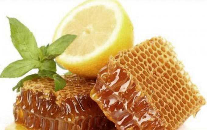 Miel pour le cholestérol élevé