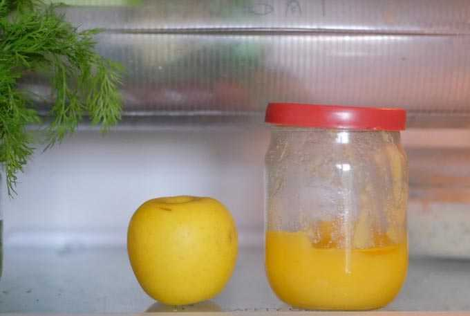 Conservare il miele in frigorifero: ha senso?