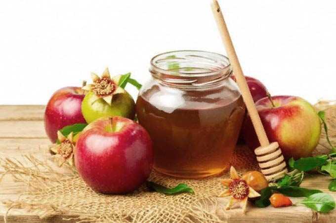 Il melo come pianta del miele