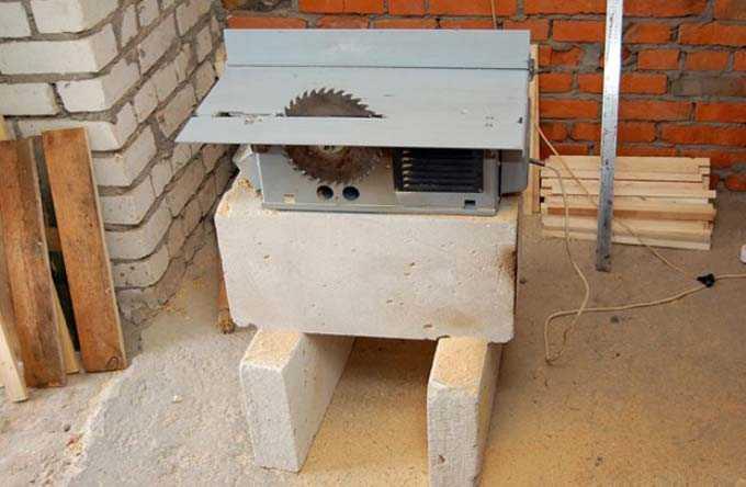 מכונת מסגרת לעיבוד עץ ביתית
