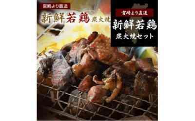 民家用ミニ肉鶏