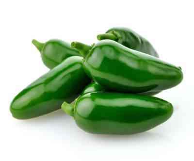 ハラペーニョの唐辛子の特徴