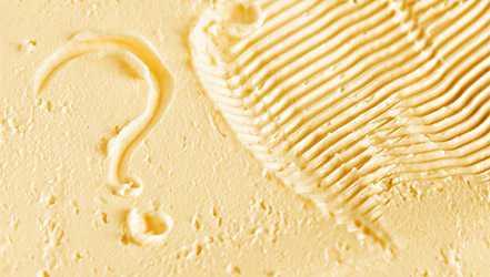 バター, カロリー, 利点と害, 有用な特性