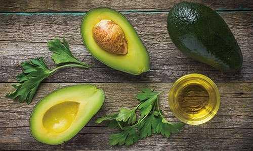アボカド オイル、カロリー、利点と害、有用な特性