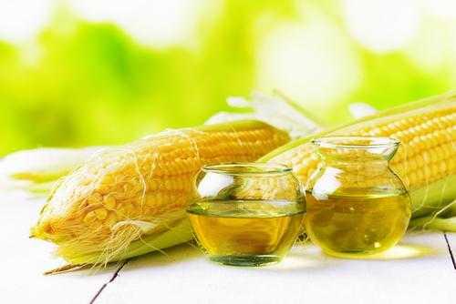 コーン油, カロリー, 利点と害, 有用な特性